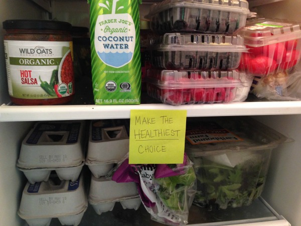 MTHC Fridge Image