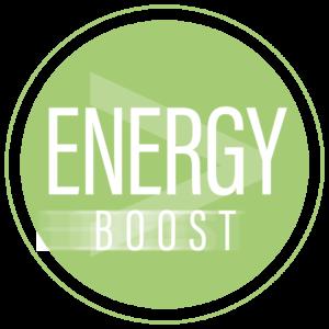 Bryan Paul Buckley - Coaching Energy Boost