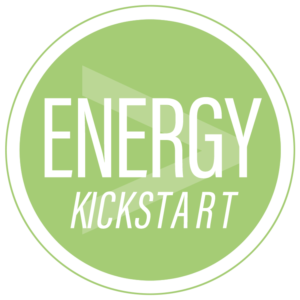 Bryan Paul Buckley - Energy Kickstart icon