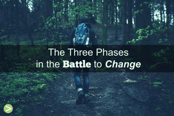 Battle to Change Post Image