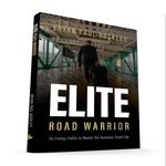 Elite Road Warrior Book Cover 3D resized